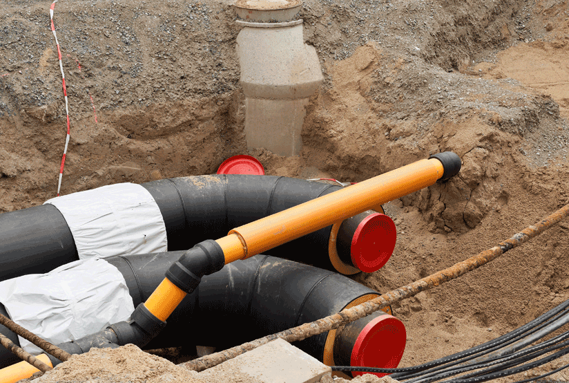 Sewer Rehabilitations Chester