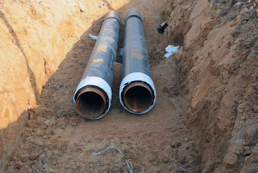 Sewer Relining Chester